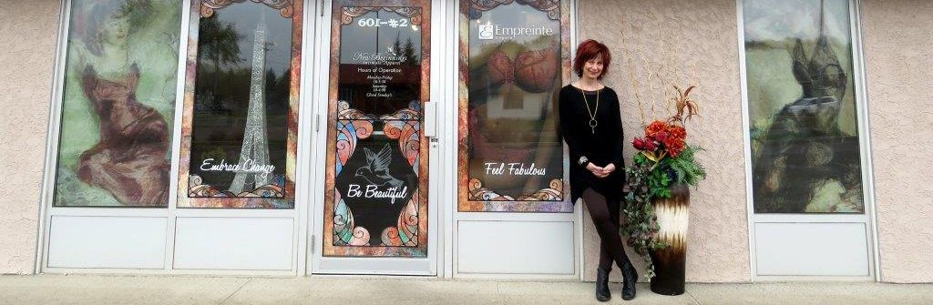 Our Story | New Beginnings Intimate Apparel | Brandon, Manitoba