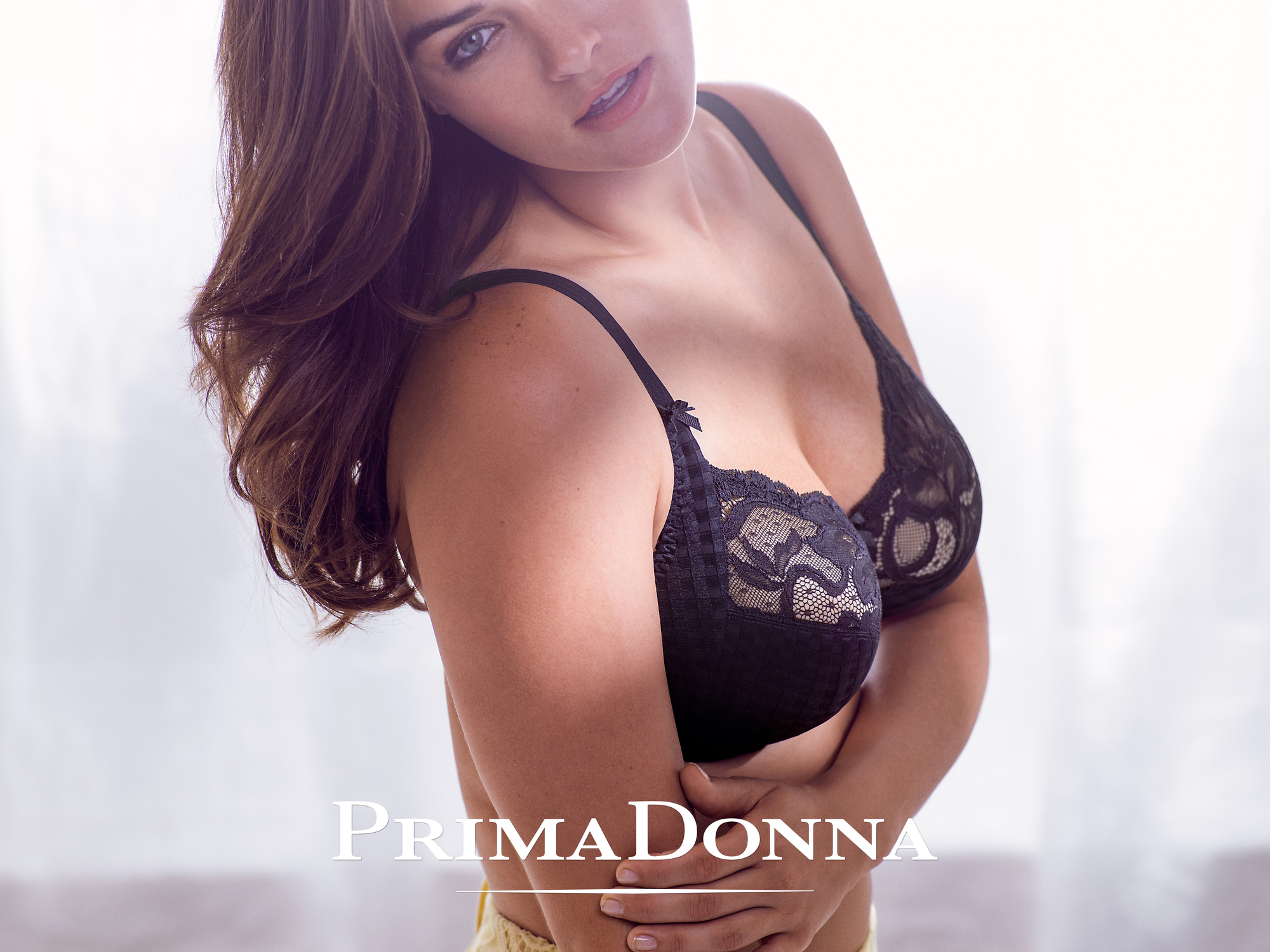 Prima Donna Madison - New Beginnings Intimate Apparel - Brandon, Manitoba