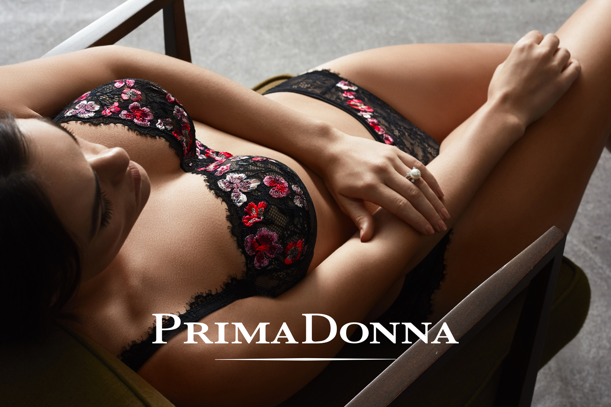 Prima Donna Deauville - New Beginnings Intimate Apparel - Brandon, Manitoba